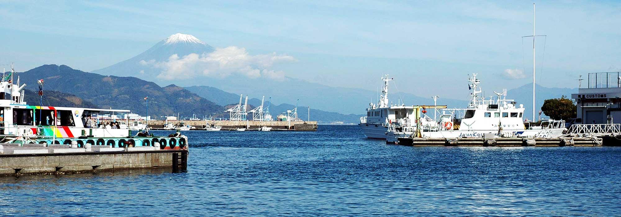 港湾運航管理システム