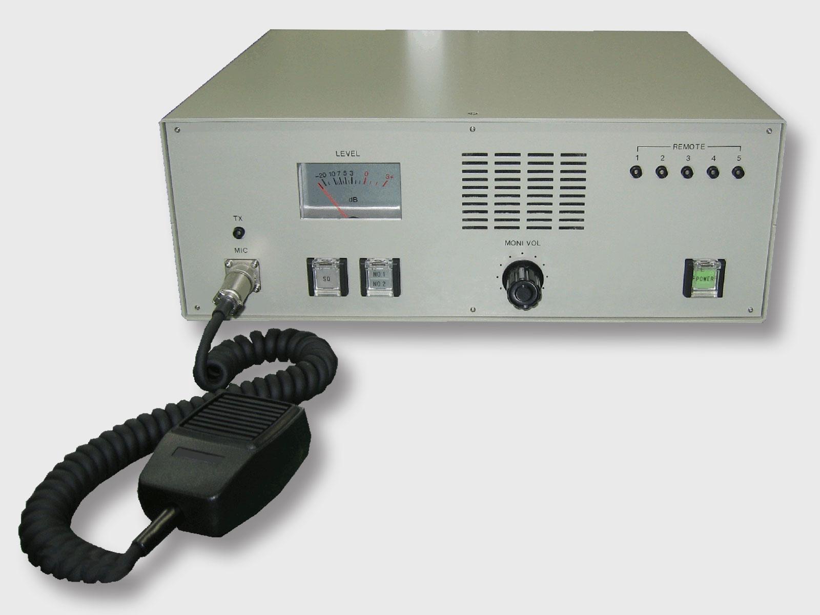 遠隔制御航空無線 送受信装置 ERT2000